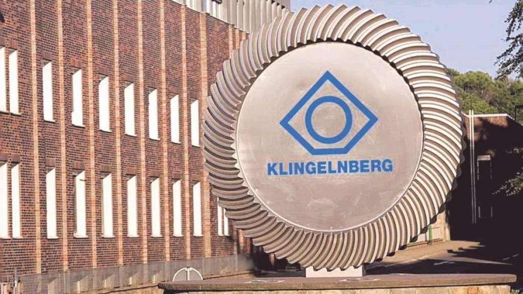 Klingelnberg Ag