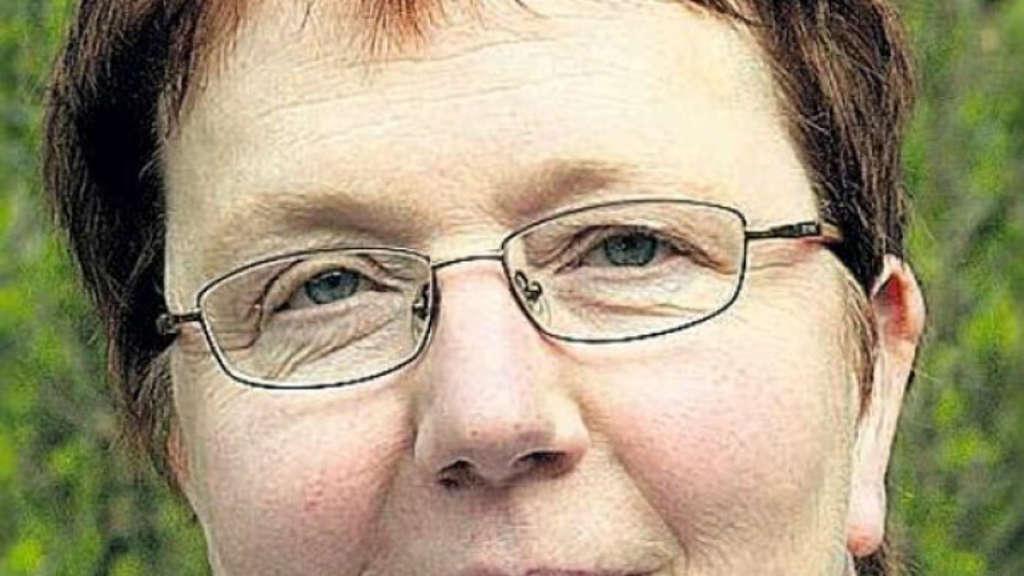 <b>Elke Mielke</b>, Pfarrerin in der Evangelischen Kirchengemeinde Dabringhausen. - 927585010-20130727-110372289-1-1la7