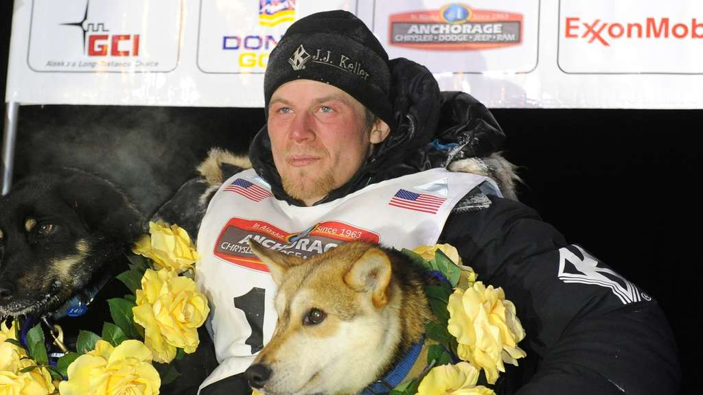Dallas Seavey