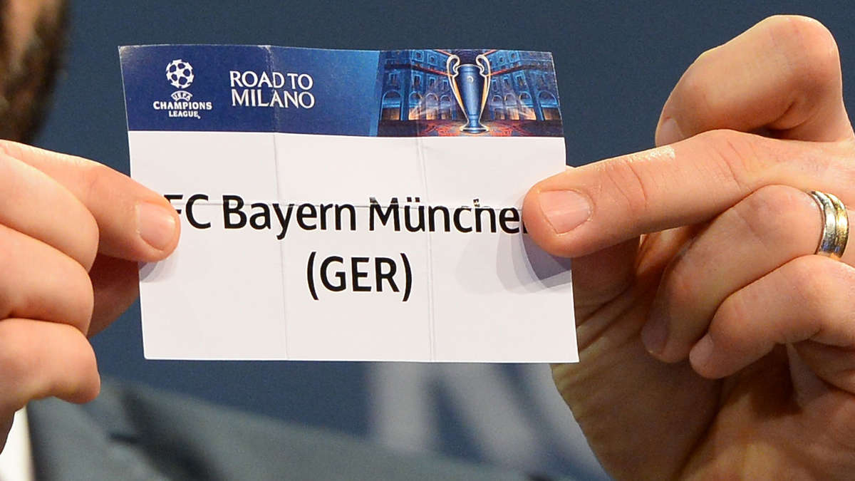 champions league live ticker heute