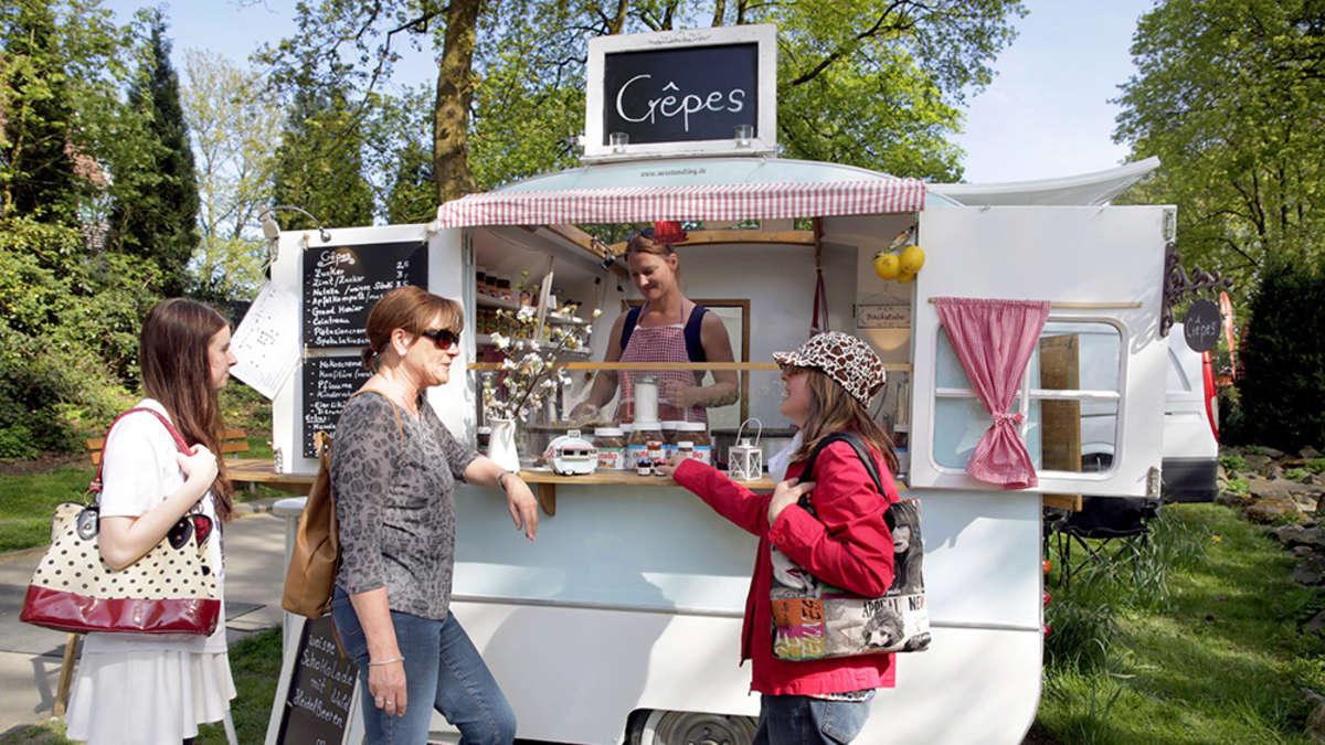 park food festival lockt mit vielen leckereien remscheid. Black Bedroom Furniture Sets. Home Design Ideas
