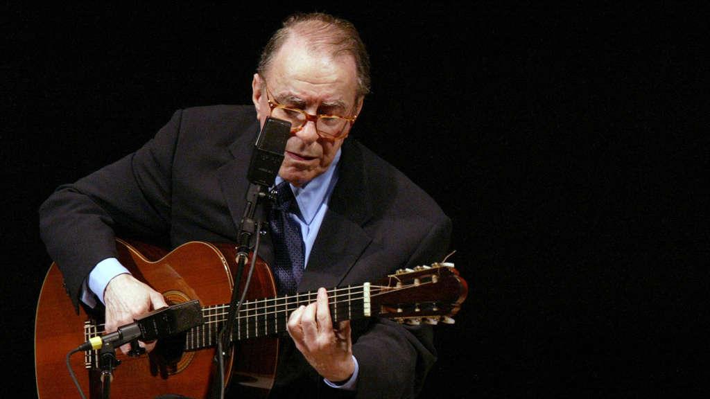 Musiklegende João Gilberto gestorben