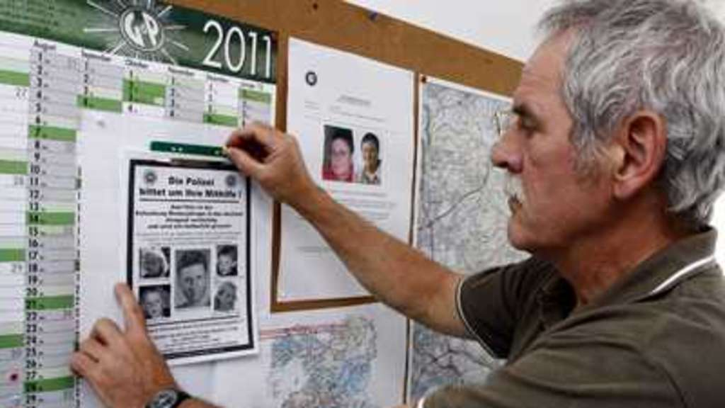 Polizeiarbeit: Noch keine Spur von der Vermissten | Wermelskirchen