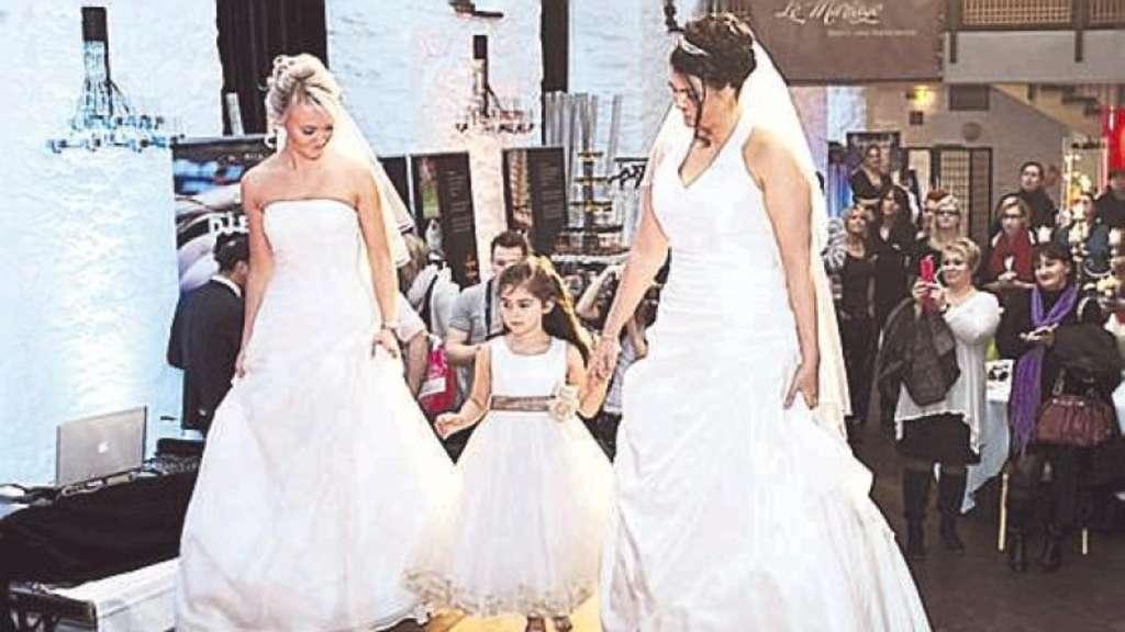 29 Aussteller bei der Hochzeitsmesse in Lennep   Remscheid