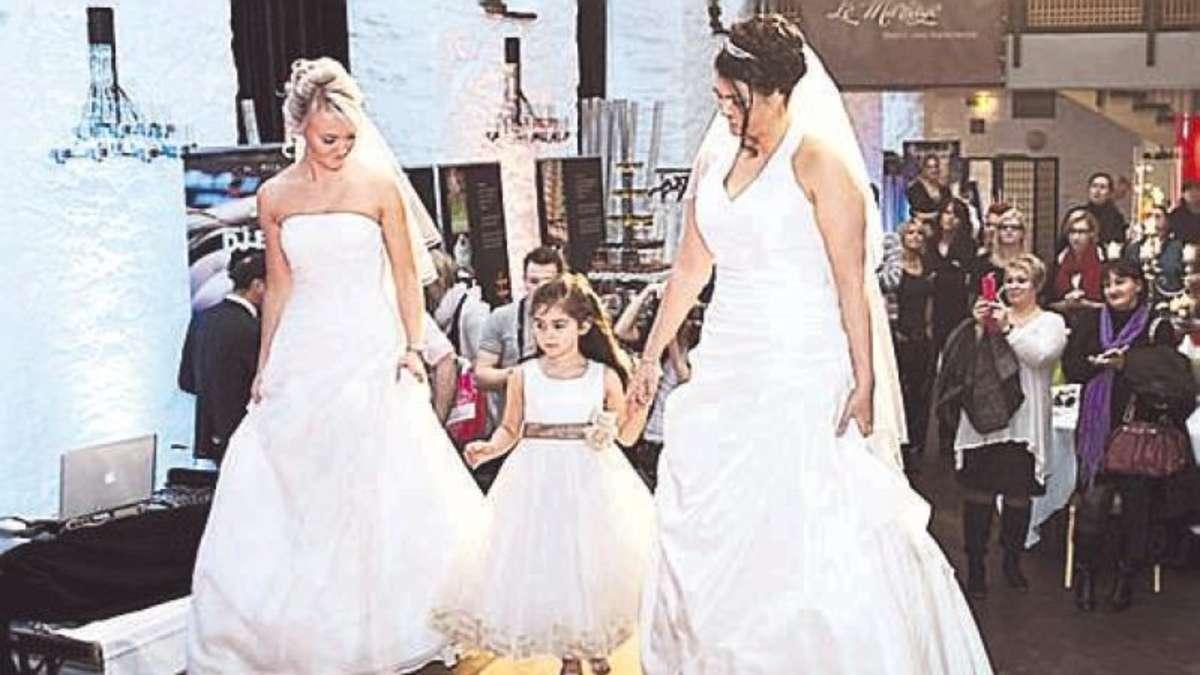 29 Aussteller bei der Hochzeitsmesse in Lennep | Remscheid