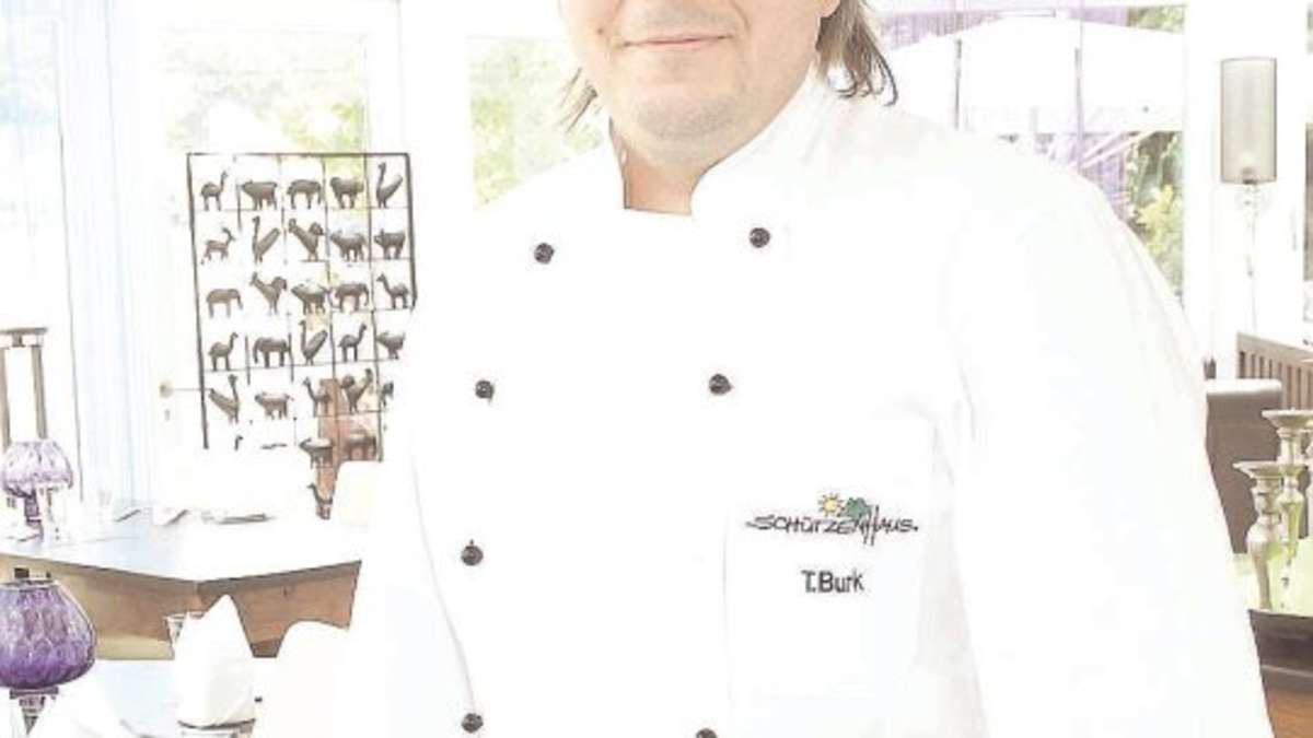 Tino Burk ist Koch aus Leidenschaft | Remscheid