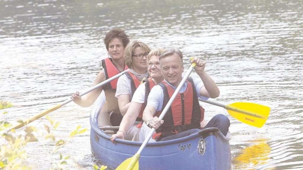 Dicks Sportartikel Potomac 14 Kanu