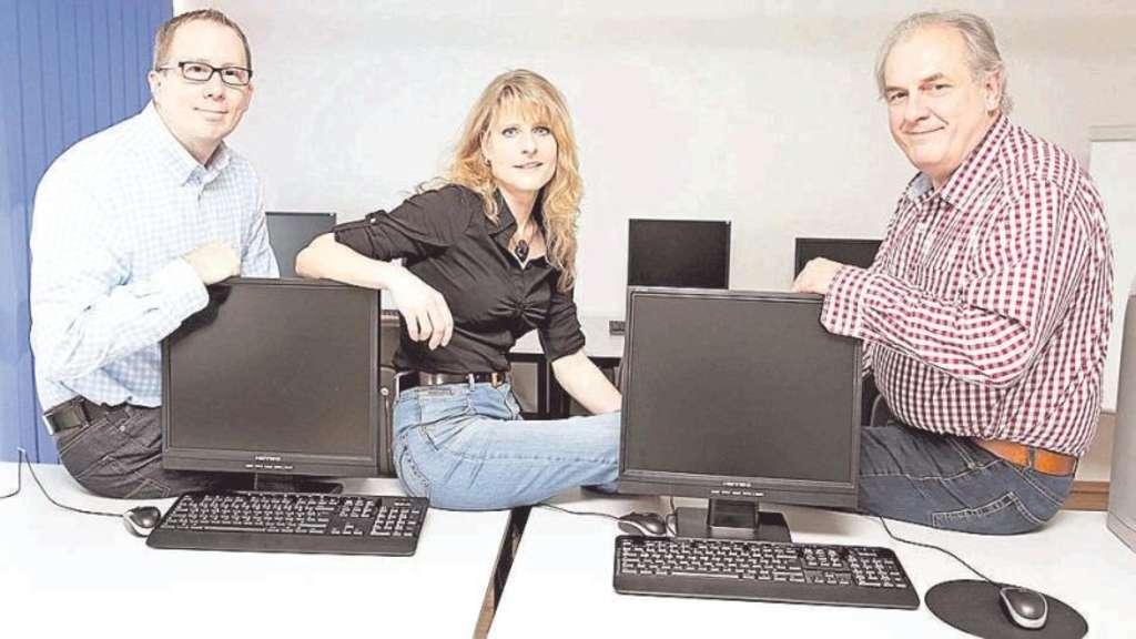Berufseinstiegsbegleiter Helfen Jugendlichen Remscheid