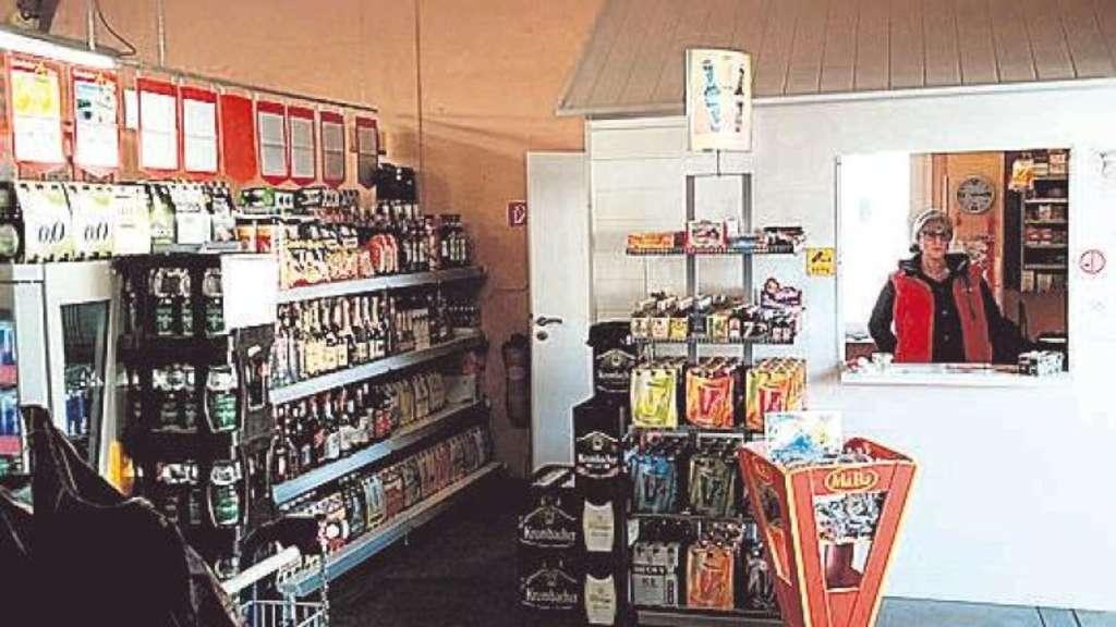 Getränke-Star Menzel: Angestellte übernimmt Laden   Bergische Wirtschaft