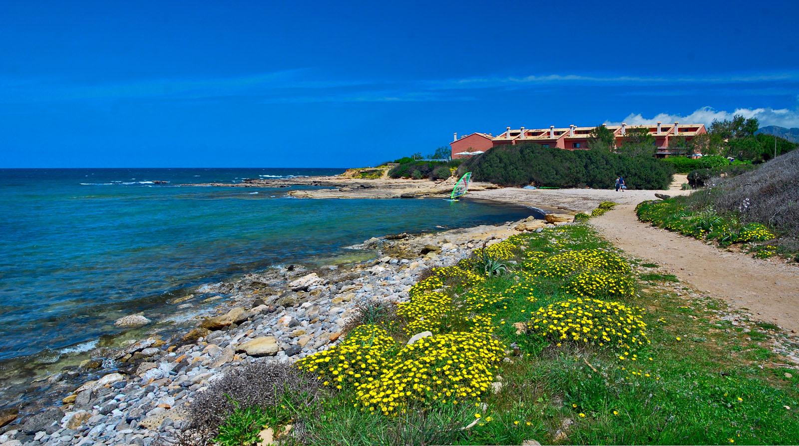 Hotel Naturplaya Mallorca