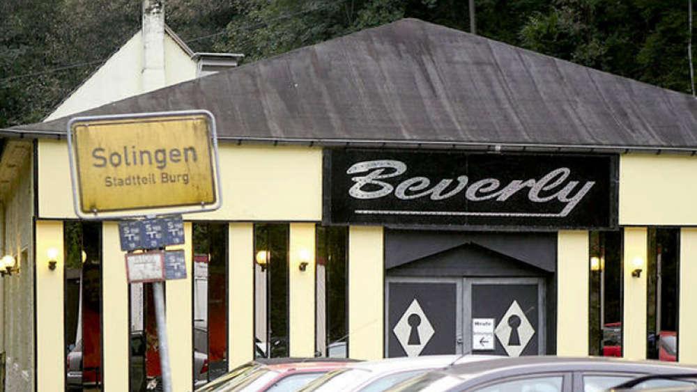 Swinger-Club Beverly immer wieder in den Schlagzeilen