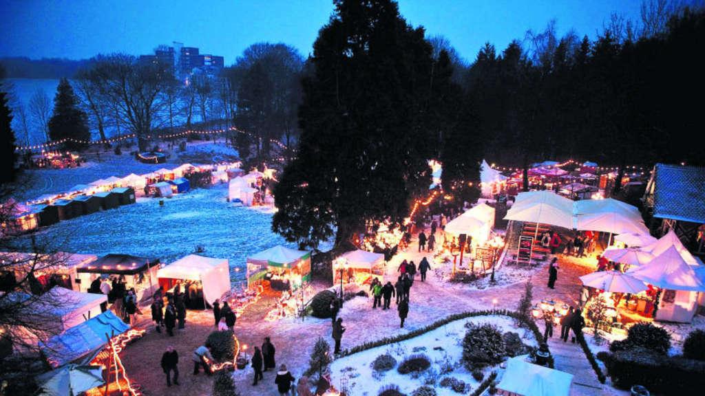 Weihnachtsmarkt Wuppertal öffnungszeiten.Hochsaison Für Weihnachtsmärkte Rhein Wupper