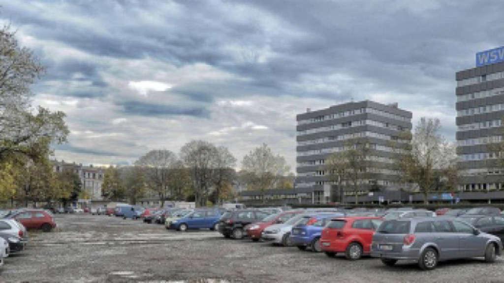 Wuppertal Beschließt Verkauf Des Carnaper Platzes In Geheimer