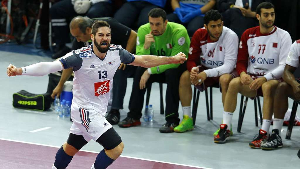 Handball-WM, Nikola Karabatic