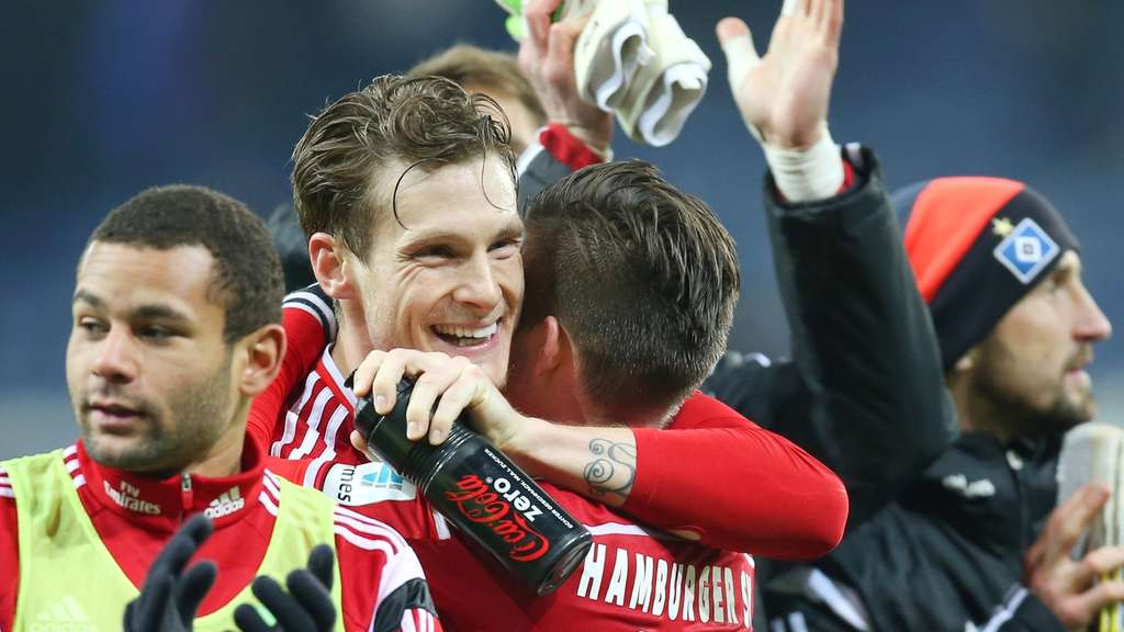 Hamburger SV, Marcell Jansen