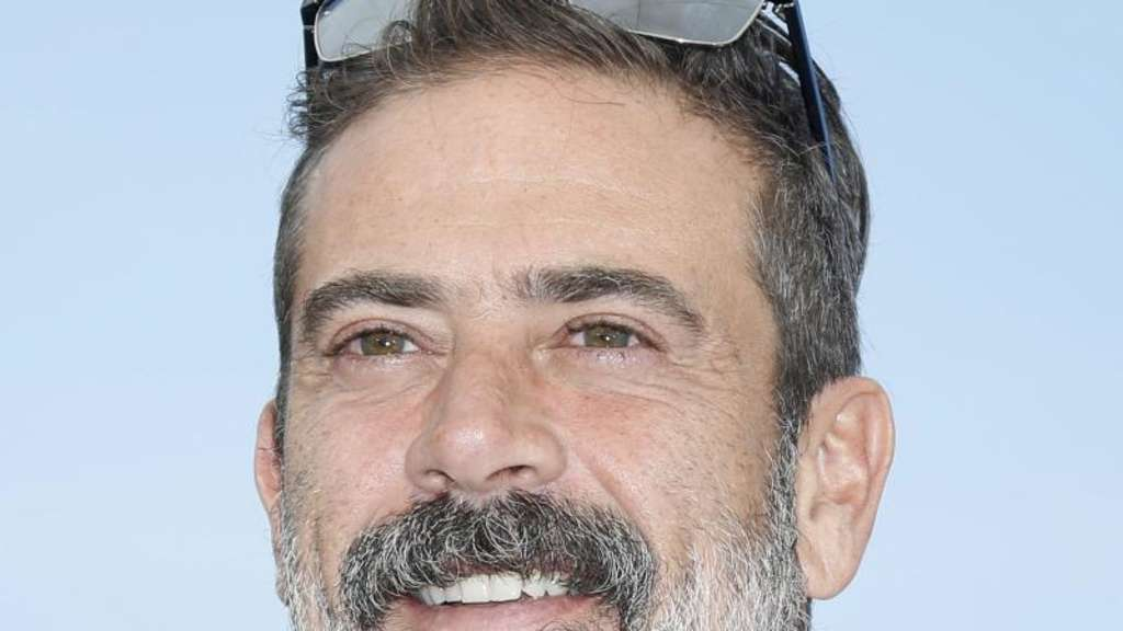 Jeffrey Dean Morgan in Cannes 2014. Foto: Guillaume Horcajuelo