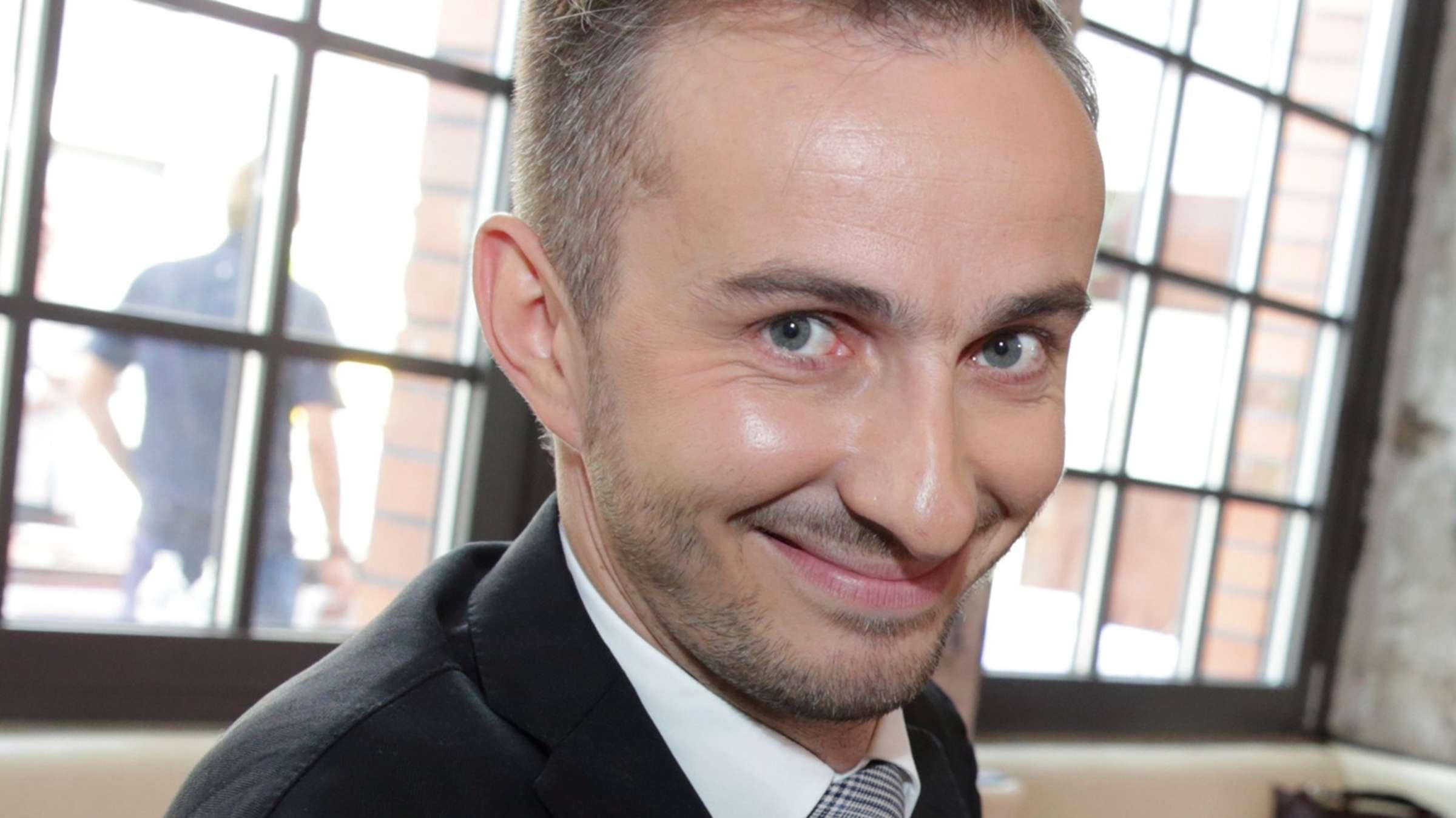 olli schulz talkshow