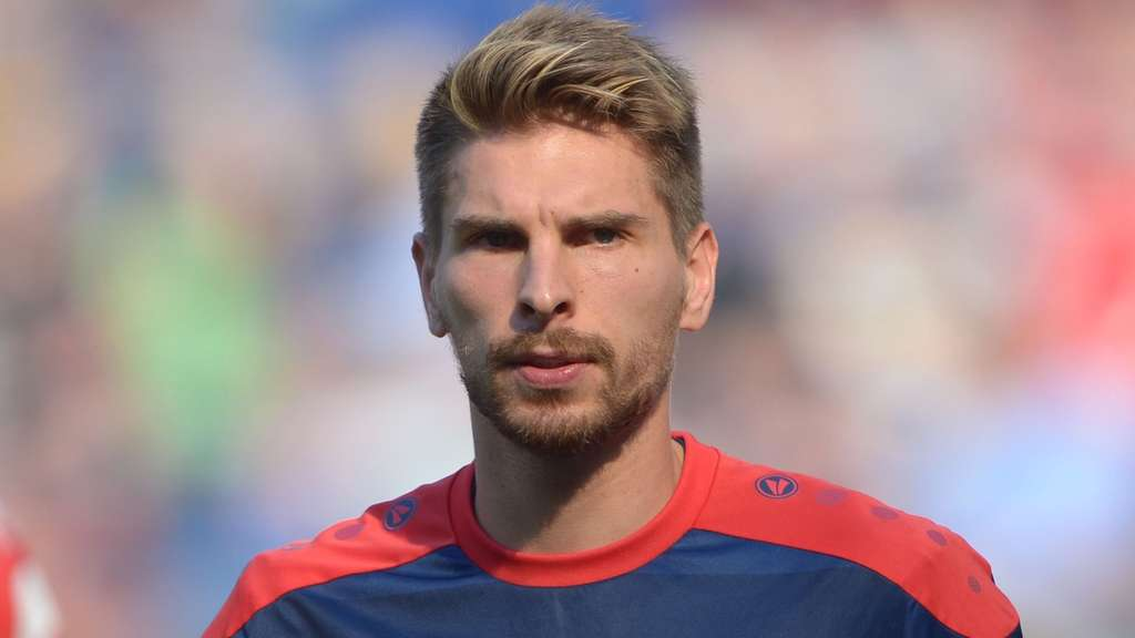 Ron-Robert Zieler, DFB-Team, Nationalmannschaft
