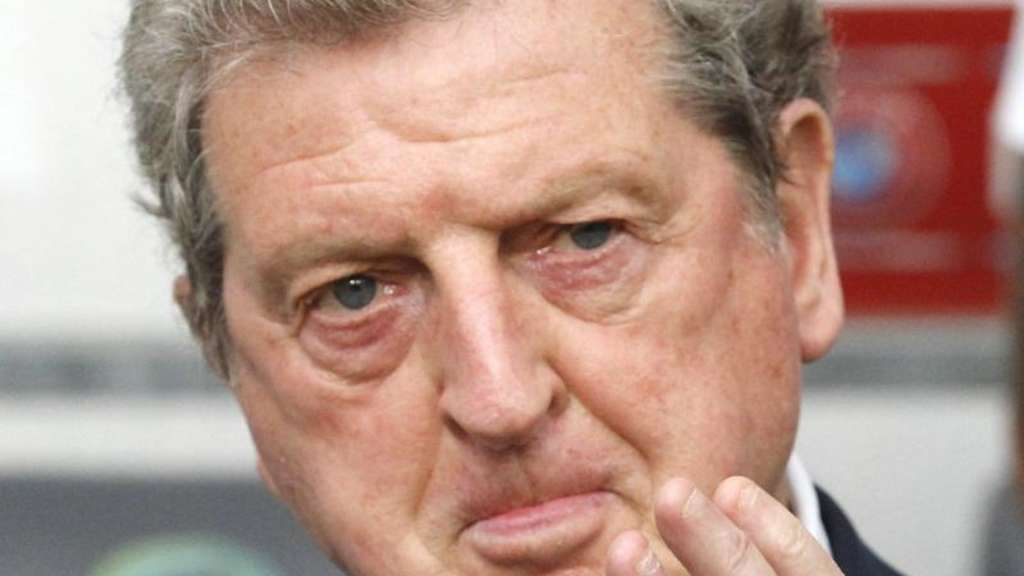 Englands Nationaltrainer Roy Hodgson hat bisher eine makellose Bilanz in der EM-Qualifikation. Foto: Antonio Bat