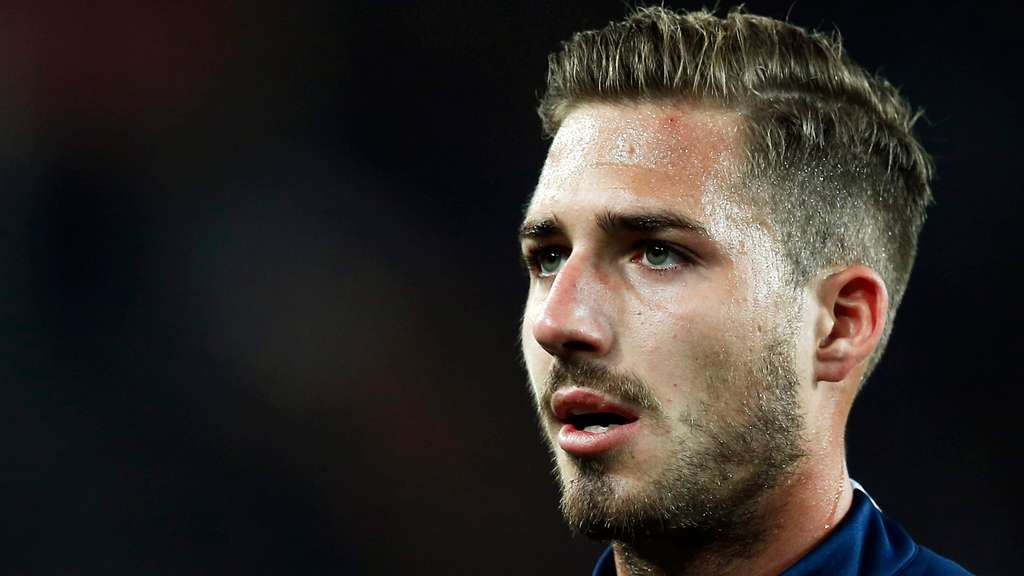 Kevin Trapp, Paris Saint-Germain
