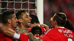 Benfica optimistisch: