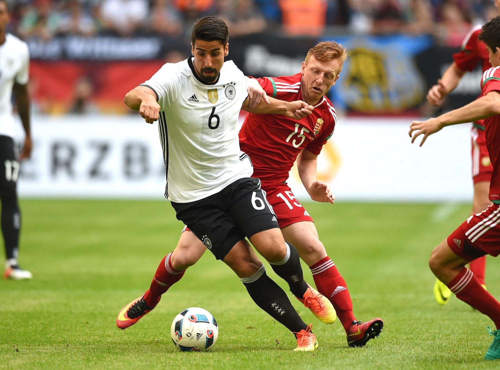 deutschland spiel em