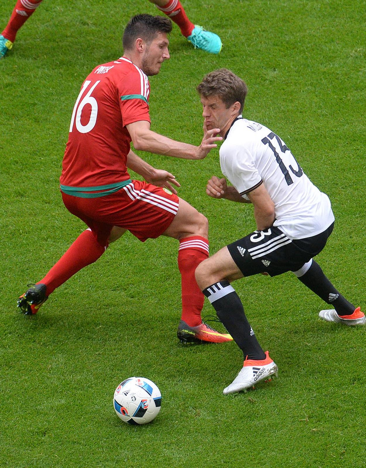 deutschland ungarn fußball