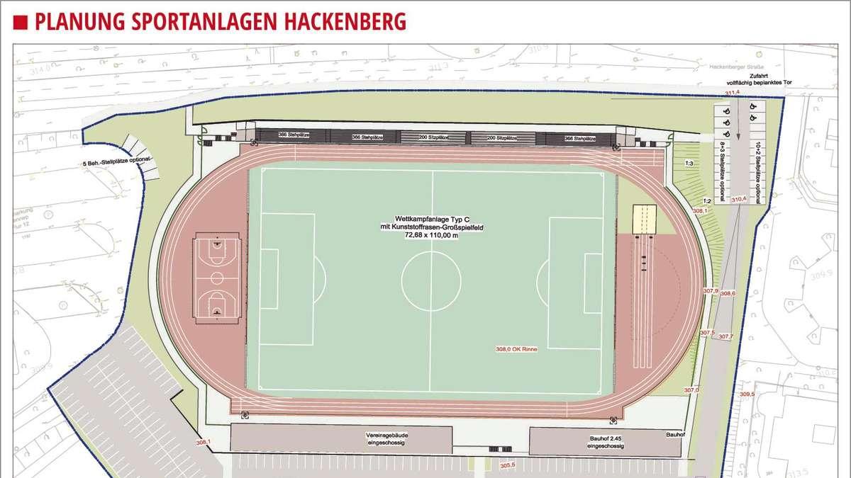 hackenberg so sieht der sportpark aus remscheid. Black Bedroom Furniture Sets. Home Design Ideas