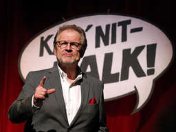 Kall nit - Talk! im Teo Otto Theater