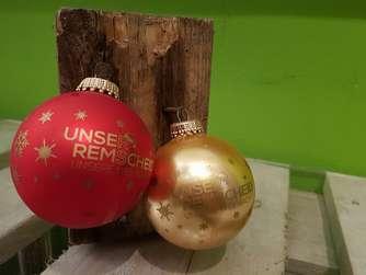 Geschenke fur weihnachten mit remscheider note