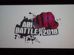 Abi Battle 2018 Finale - Teil 3