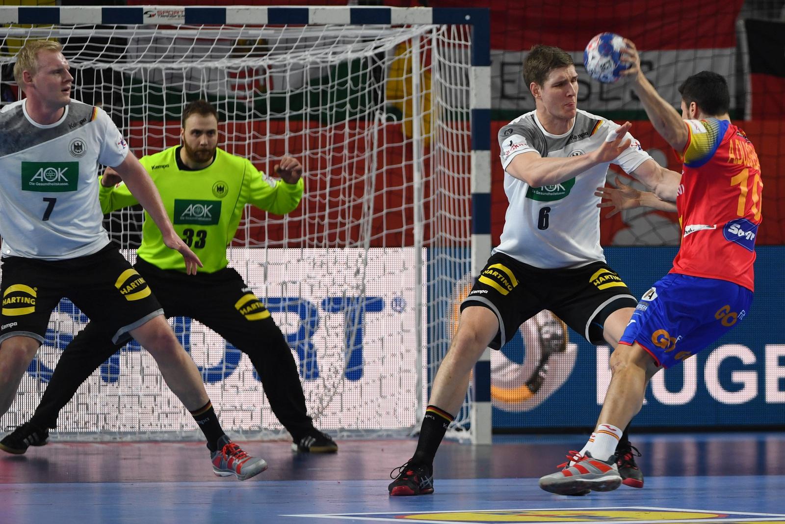 handball live deutschland