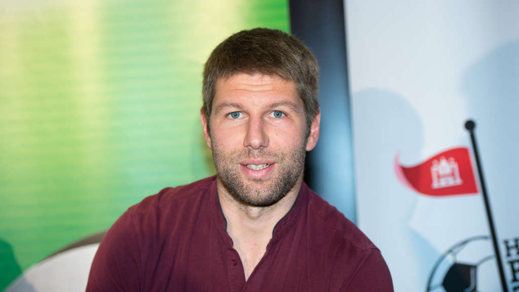 EURO 2016 - Thomas Hitzlsperger