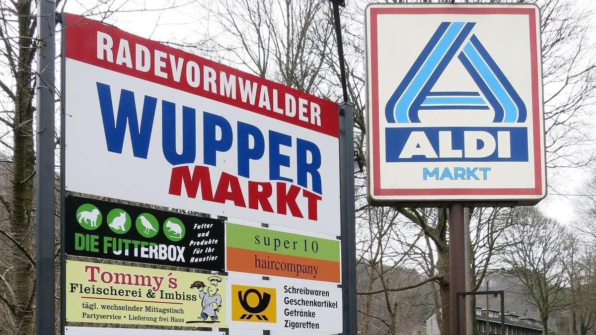 Penny eröffnet im Wuppermarkt   Radevormwald