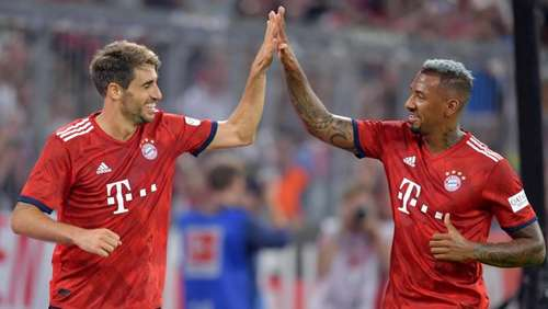 Manchester, Paris oder Arsenal? Spekulationen um Boateng