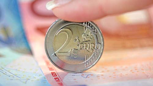 Diese Neue 5 Euro Münze Kommt 2017 Auf Den Markt Geld