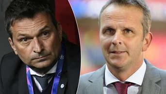 Dietmar Hamann Sky Schalke Manager Atzt Gegen Tv Experten