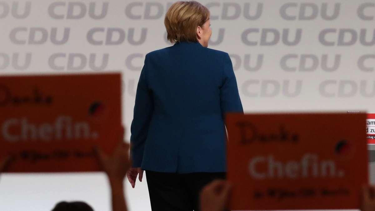ende der merkel ra d stere prognose f r deutschland aus den usa politik. Black Bedroom Furniture Sets. Home Design Ideas