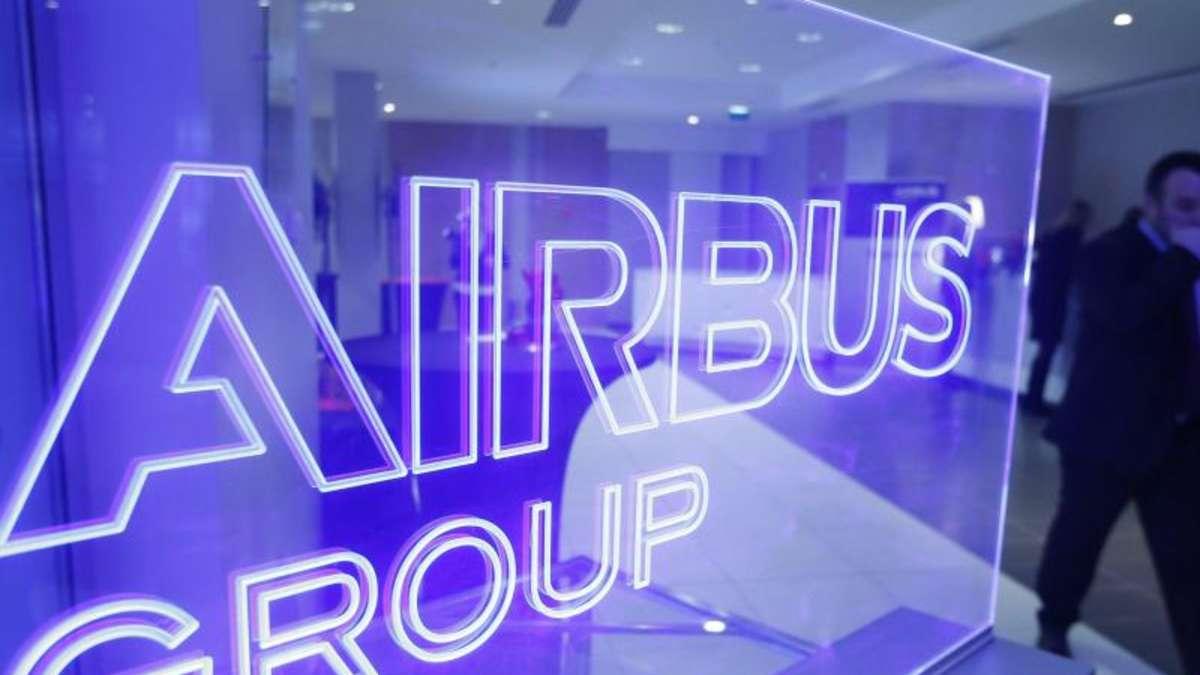 halbes jahrhundert in der luft airbus feiert 50. Black Bedroom Furniture Sets. Home Design Ideas