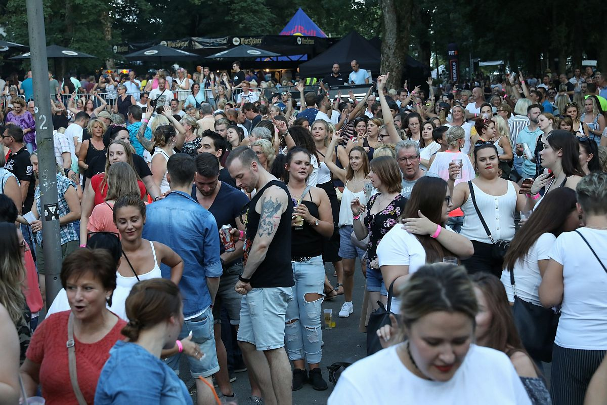 90er party remscheid 2020
