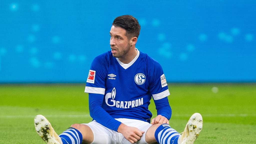 Schalke 04 News Transfer
