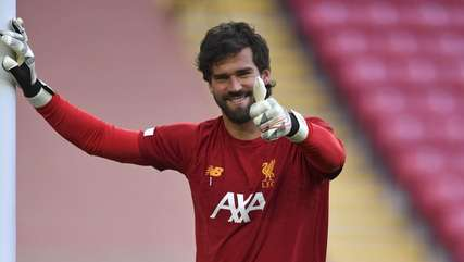 Alisson lobt Klopp: Er hat den Club