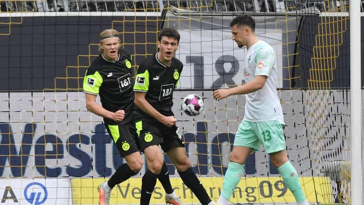 Negativrekord-Werder-verliert-auch-beim-BVB